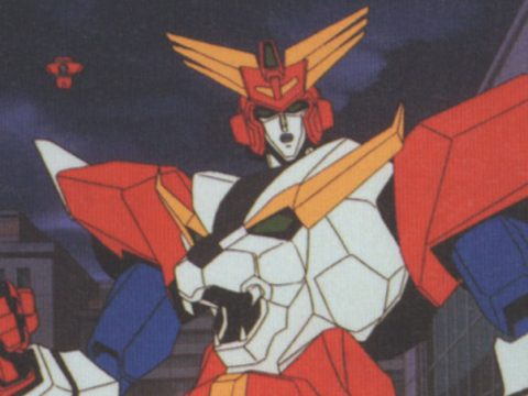 Giant Robot Fans: Prepare to Celebrate 30 Years of Brave Shows