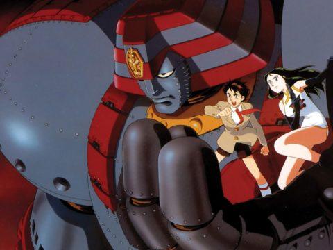 Giant Robo: The Complete Original OVA Series