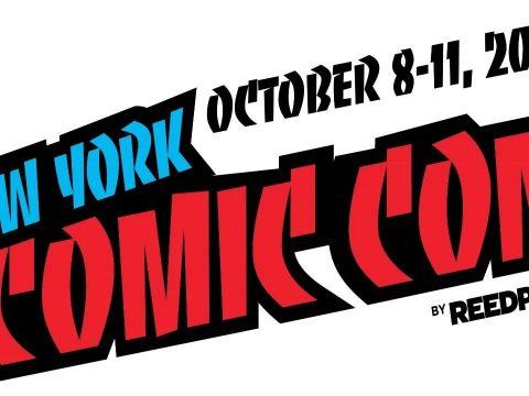 New York Comic-Con 2020 is Latest Convention to Go Fully Virtual