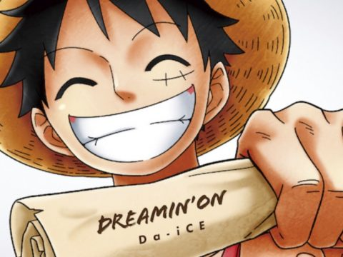 One Piece Anime's New OP is Here in Music Video Form