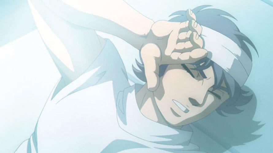 Osamu Tezuka's Phoenix anime review