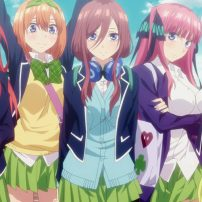 The Quintessential Quintuplets [Anime Review]