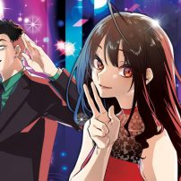 Act-Age [Manga Review]