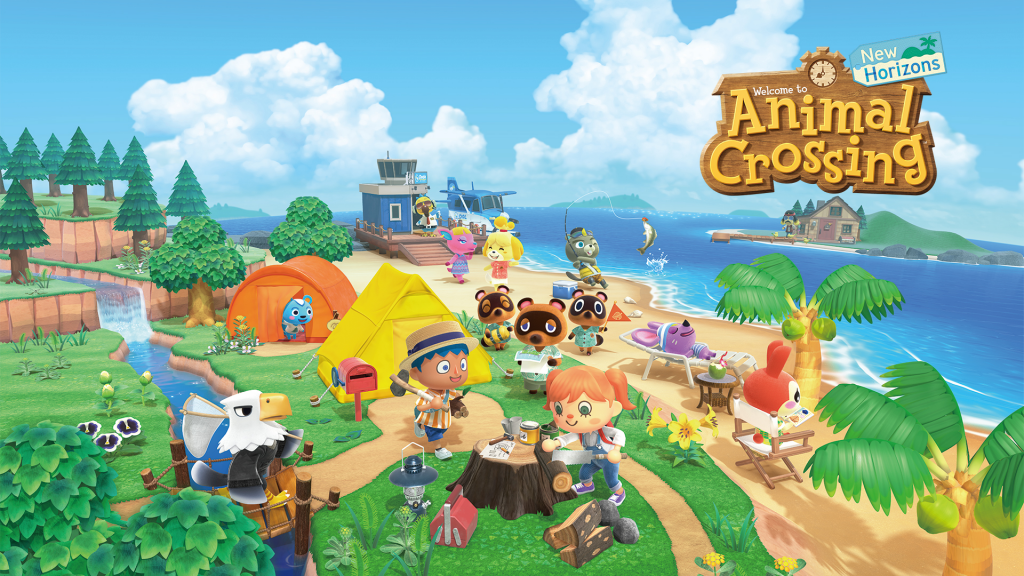Animal Crossing - the game we all somehow needed