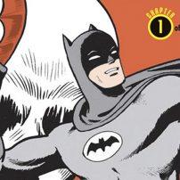 8 Man, Batman Manga Author Jiro Kuwata Passes Away