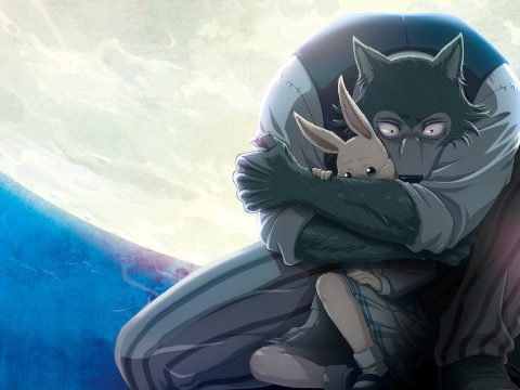 Beastars Season 2 Hits Screens in January 2021