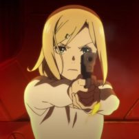 BEM ~BECOME HUMAN~ Anime Film Unleashes the Beasts in New Trailer
