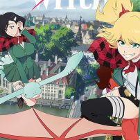 Tite Kubo's Burn the Witch Film Streams Worldwide October 2