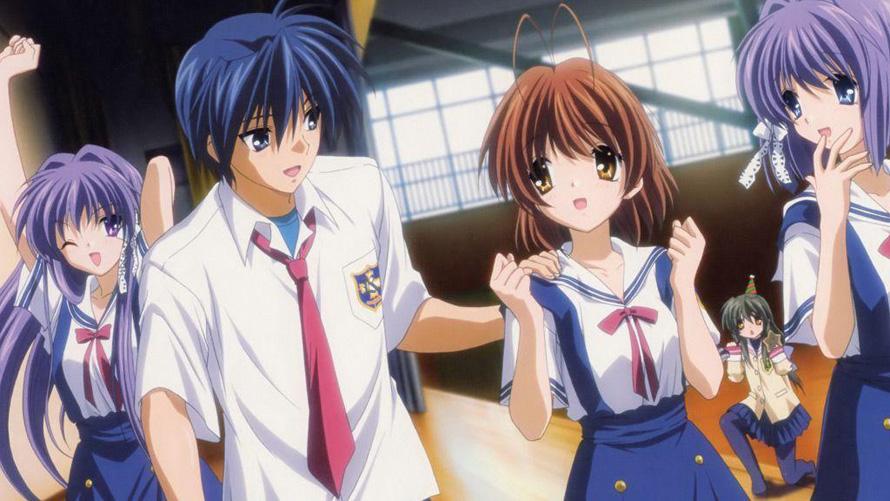 The Top 20 Romance Anime According to Otaku USA Readers