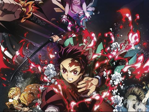 Demon Slayer Beats Spirited Away as Biggest Japanese Movie Globally