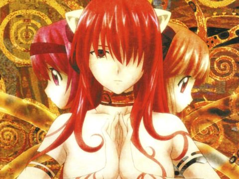 Elfen Lied Latest Anime Banned By Russian Court