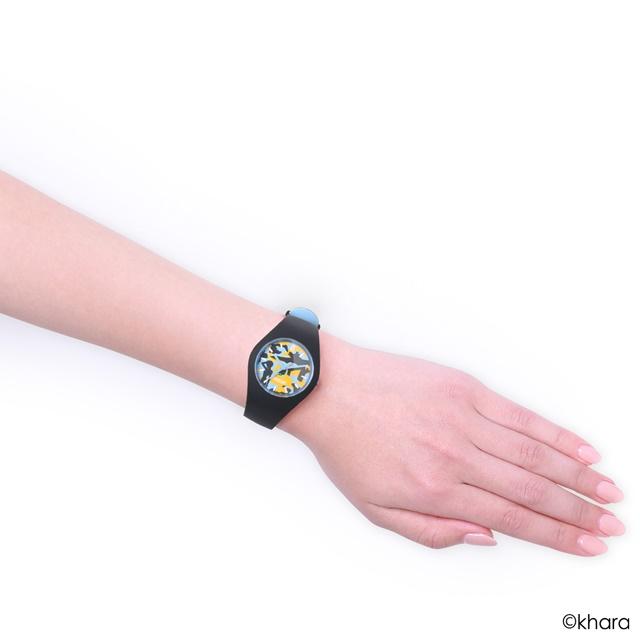 Unit-00 watch