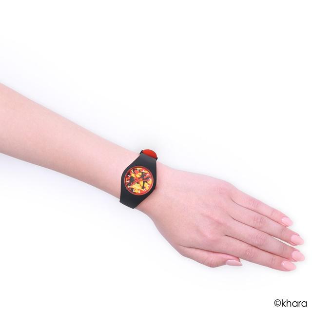 Unit-02 watch