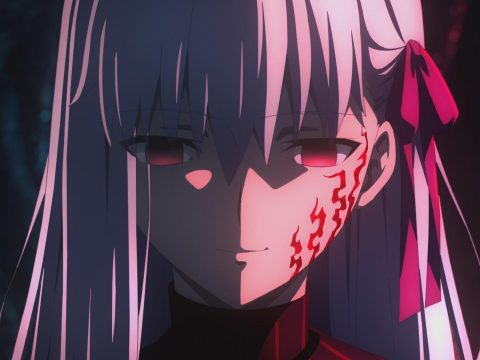 Latest Fate/stay night Movie Gets 4D Version in Japanese Theaters