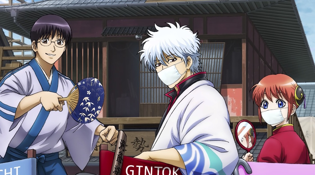 gintama the final