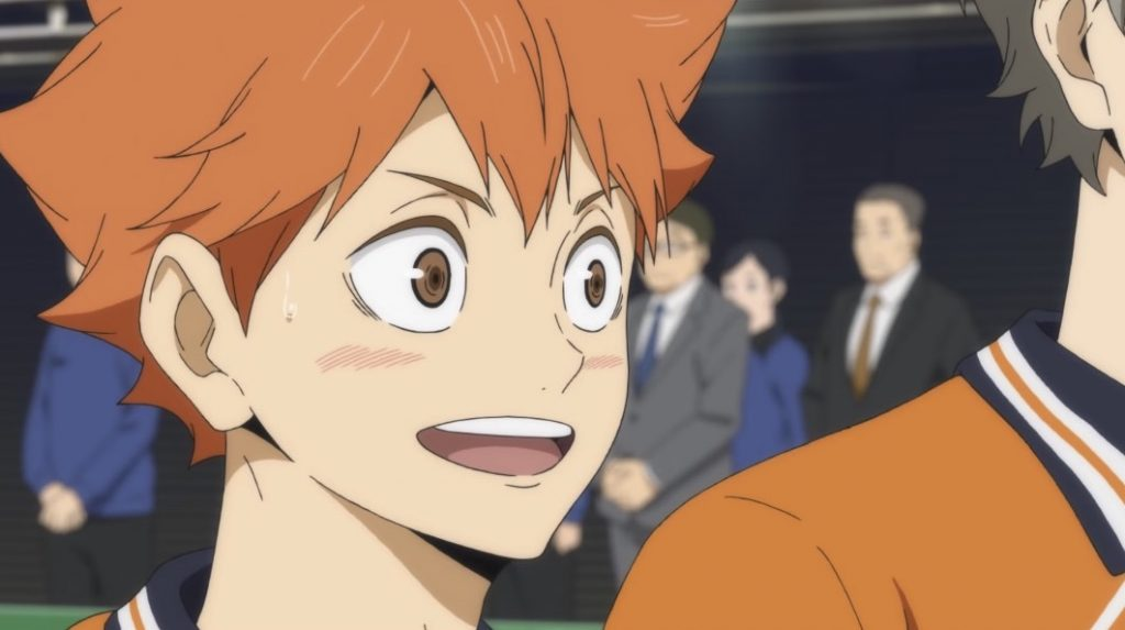 Haikyu!! To the Top Anime Returns on October 2