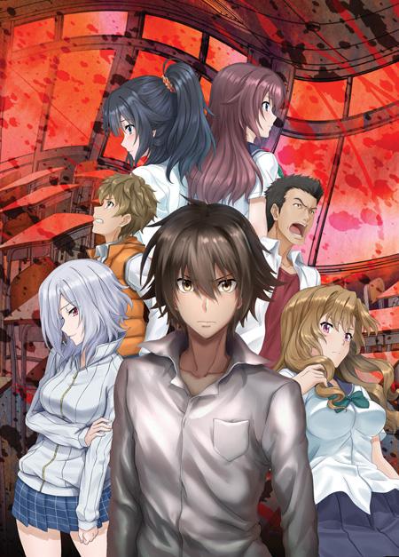 King's Game anime