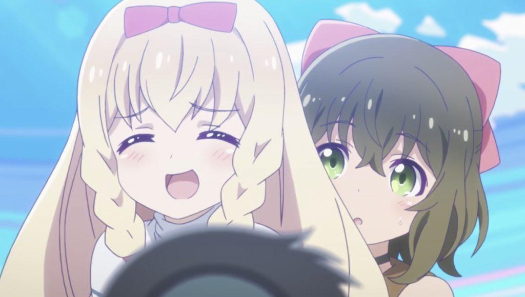 Kuma Kuma Kuma Bear Anime Sets Premiere Date