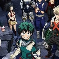 New My Hero Academia OVA Streams Worldwide August 15