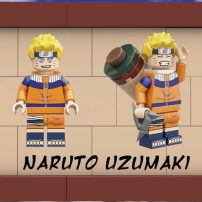 Fans Are Trying To Get This Cool Naruto Lego Set Made — Believe It!