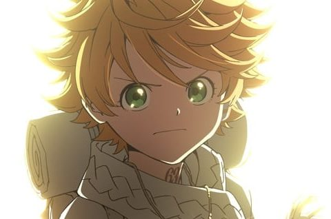 The Promised Neverland Season 2 Reveals New Visual