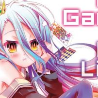 No Game No Life Light Novel Volumes Banned in Australia