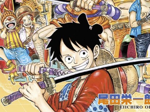 One Piece Creator Says Manga Has 4 to 5 Years Left, Ending is Decided