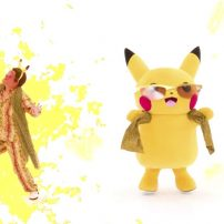 The Pikotaro and Pikachu Music Video Has Arrived
