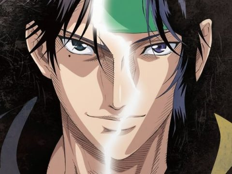 New Prince of Tennis Anime Hits the Court in Early 2021