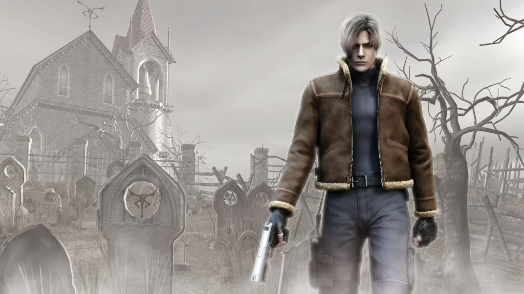 Japanese Fans Rank the Top Resident Evil Games
