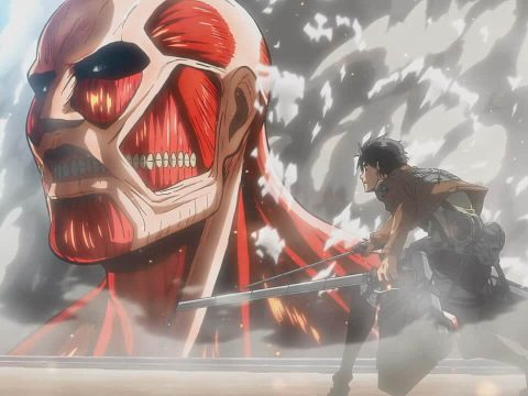 Which Anime Series Had the Most Shocking First Episodes?