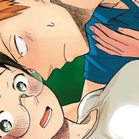 Sweat and Soap [Manga Review]
