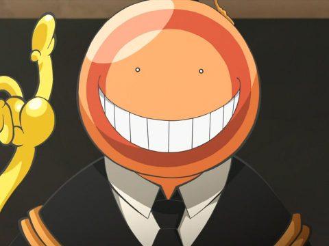 Assassination Classroom Makes Toonami Debut on August 29