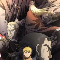 Vinland Saga [Anime Revew]