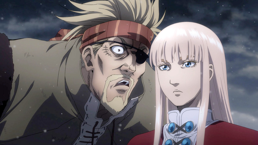Vinland Saga Anime Review Complex Characters And Political Intrigue