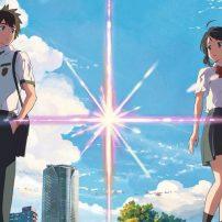 Makoto Shinkai Talks New Script, Demon Slayer's Success