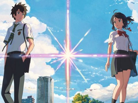 Makoto Shinkai Talks New Script, Demon Slayer's Success