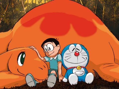 The Doraemon Manga Is Turning 50 and There's New Anime to Celebrate