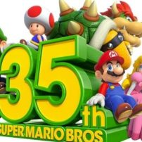 Super Mario Bros. 35th Anniversary Brings New Gaming Goodness