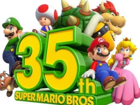 Super Mario Bros. 35th Anniversary Brings New Gaming Goodness