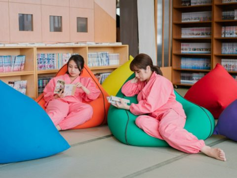 Japanese Bathhouse Has Unique Way of Dealing with Stolen Manga