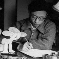 Osamu Tezuka Is Joining a New Hall of Fame