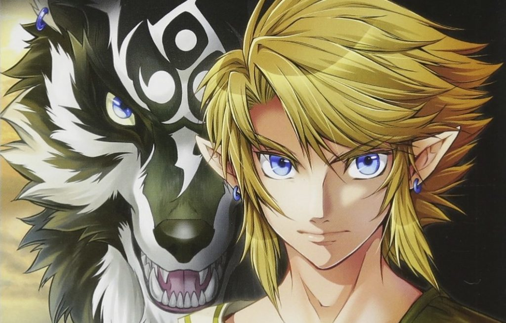 Akira Himekawa on Manga Vs Game with The Legend of Zelda: Twilight Princess