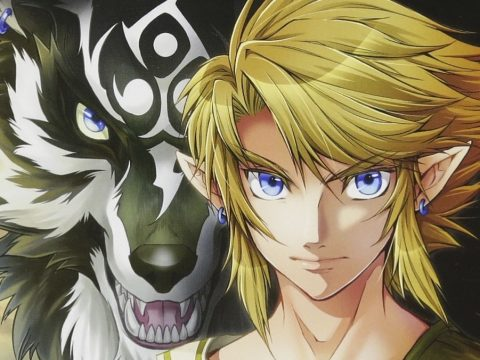 Akira Himekawa on Manga Vs Game with The Legend of Zelda: Twilight Princess