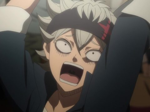 Asta Voice Actor Performs Latest Black Clover ED Song