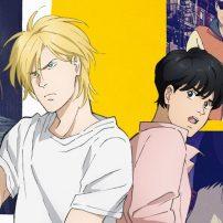 Banana Fish Director Hiroko Utsumi Helms Original BONES Anime