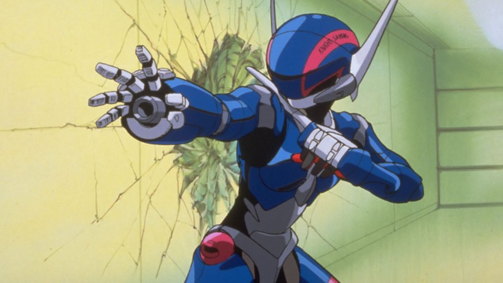 Stream These Free Essential Anime Titles Now on RetroCrush