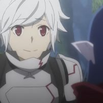 DanMachi Season 3 Introduces Theme Song in Latest Trailer