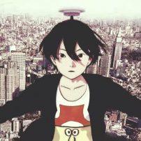 Dead Dead Demon's Dededede Destruction Manga Comes to Life in CG Short