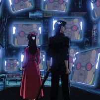 Demon City Shinjuku [Anime Review]